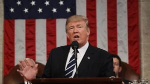 us-president-donald-j-trump-arrives-to-delivers-his-first-address-to-a-joint-session-of-congress-from-the-floor-of-the-house-of-representatives-in-washington_5833575