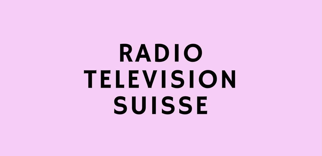 Radio Télévision Suisse
